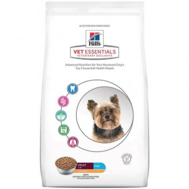 HILLS SP VETESSENTIALS CANINE ADULT MINI
