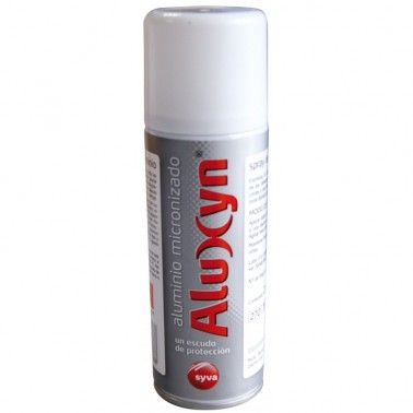 ALUXYN 200 ML SYVA