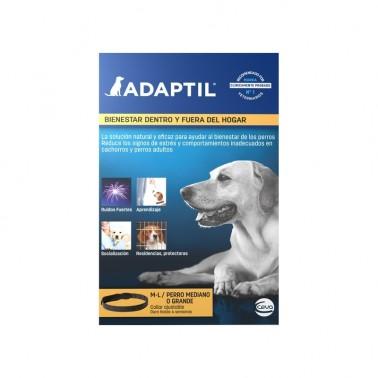 ADAPTIL COLLAR 45 cm antiestres para perros