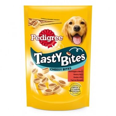 TASTY CHEESE BITES