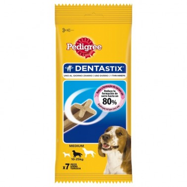 DENTASTIX MULTIPACK RAZAS MEDIANAS PEDIGREE