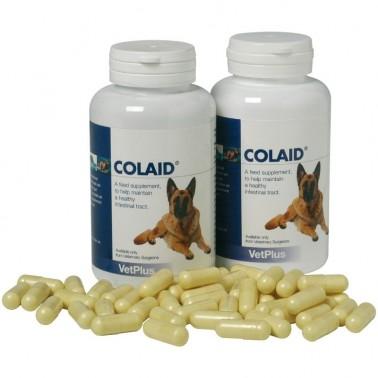 Colaid 90 capsulas Gastrointestinal complementos para perros