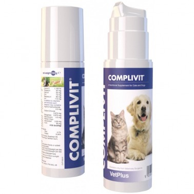 Complivit 150 ml Complemento para perros y gatos