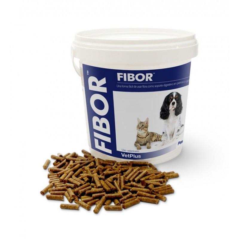 FIBOR 500 g Salud Gastrointestinal del Perro