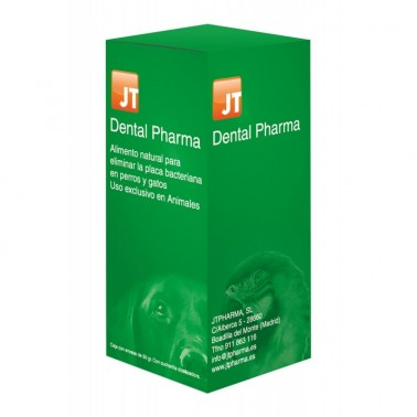 DENTAL PHARMA 50 G JTPHARMA
