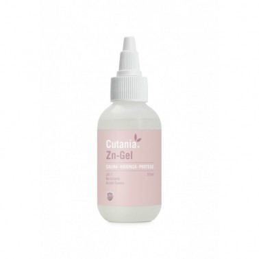 CUTANIA ZN-GEL 59 ML VETNOVA