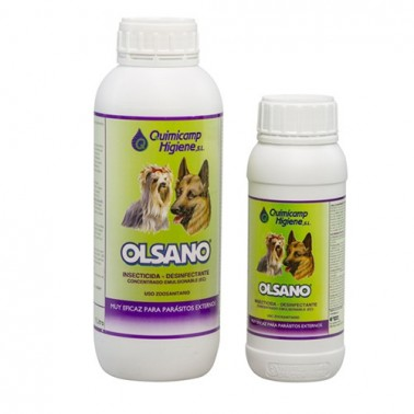 OLSANO AL USO SPRAY 500ML