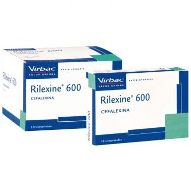 RILEXINE MASTICABLE VIRBAC