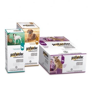 Profender Comprimidos para perros