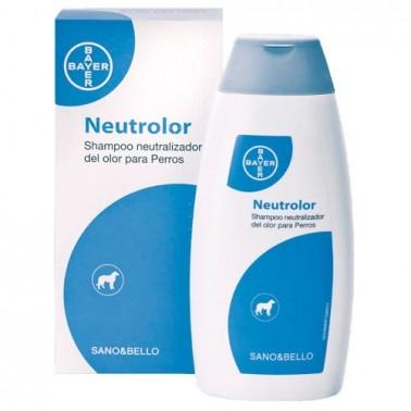 Sano & Bello champú Neutrolor para perros