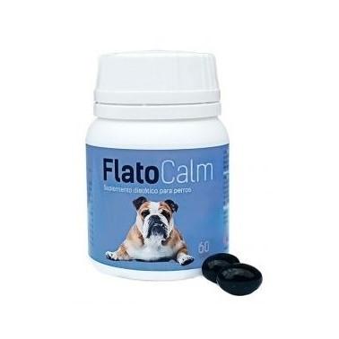 FLATOCALM CÁPSULAS KONIG Previene y controla los gases digestivos.    60 cápsulas