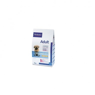 VETERINARY HPM DOG ADULT NEUTERED SMALL TOY 1.5kg