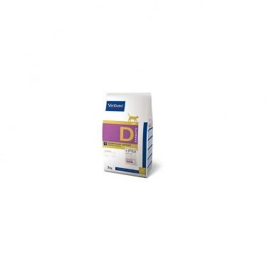 HPM GATO D1 DERMATOLOGY SUPPORT 3 KG V