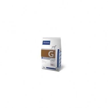 HPM PERRO G1 DIGESTIVE SUPPORT VIRBAC 3kg