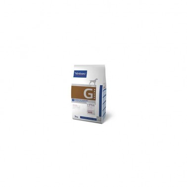 HPM PERRO G1 DIGESTIVE SUPPORT VIRBAC 12kg
