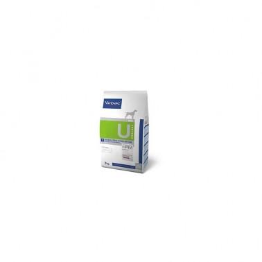 HPM PERRO U1 UROLOGY DISSOL/PREV VIRBAC 3kg