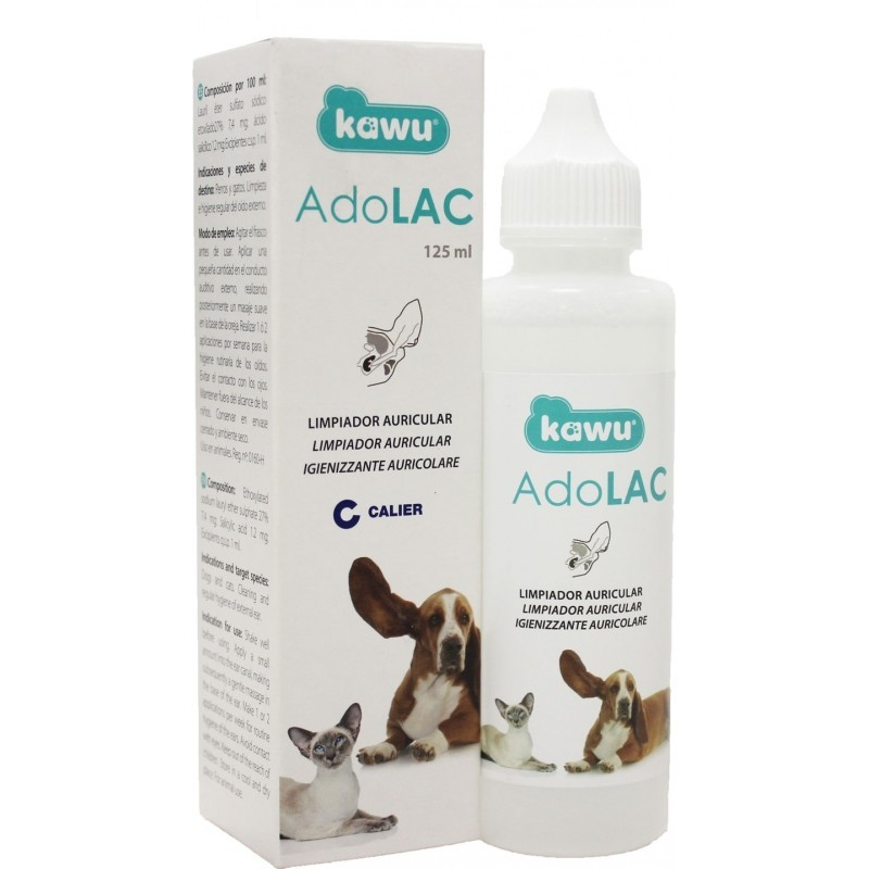 ADO LAC 125 ML CALIER