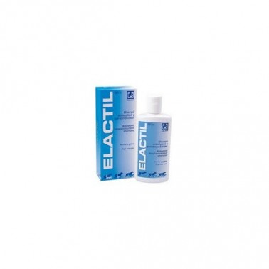 Elactil Champu 250 ml.
