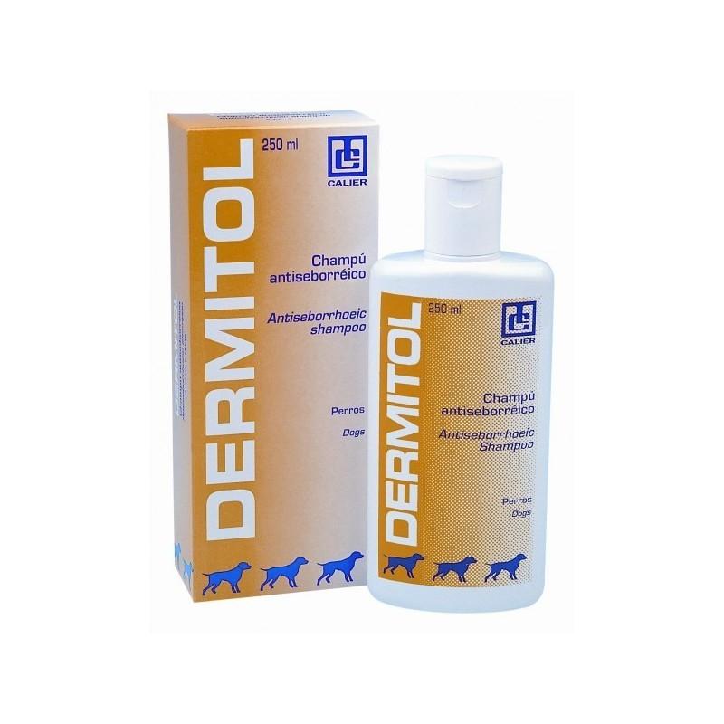 Dermitol Champu 250 ml