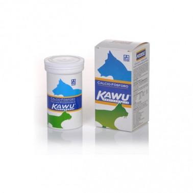 Kawu Calcio Fosforo 100 comprimidos
