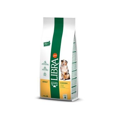 AFFINITY LIBRA PERRO ADULTO POLLO 15Kg