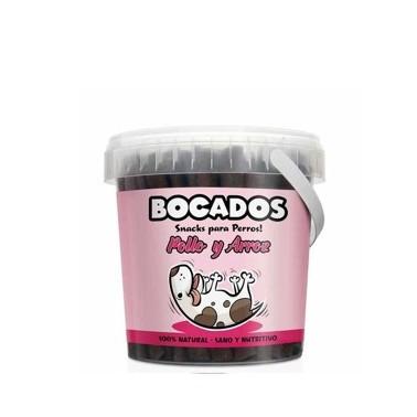 BOCADOS POLLO 800gr