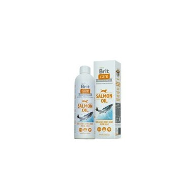 BRIT CARE ACEITE DE SALMÓN 250mL