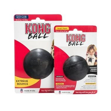 KONG BALL EXTREME TALLA M/L