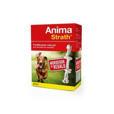 Anima Strath suplemento fortificante y reconstituyente