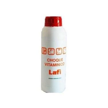 CHOQUE VITAMINICO 1 litro