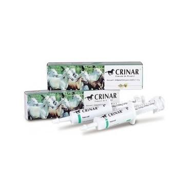CRINAR 1 JERINGA Nematodosis gastrointestinal y teniasis.