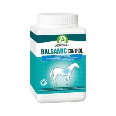 BALSAMIC CONTROL 1Kg Para evitar trastornos respiratorios en caballos