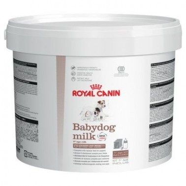 Leche en polvo Royal Canin Baby Dog Milk 1st Age
