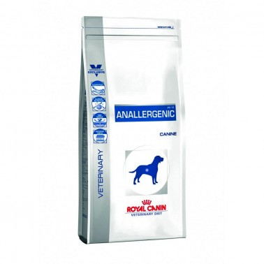 Royal Canin Vetdiet Canine Anallergenic