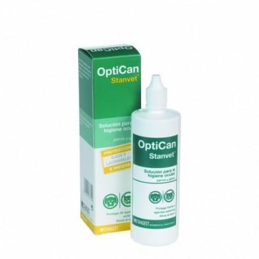 Optican Limpiador de ojos