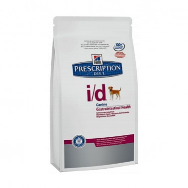 Hil's Prescription Diet Canine I/D