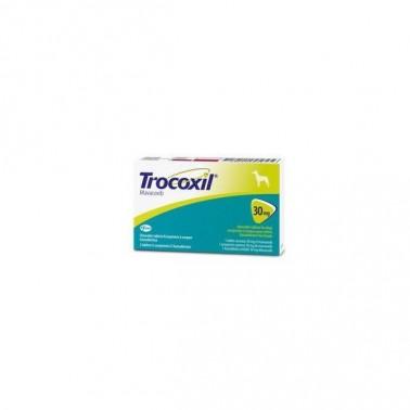 TROCOXIL 2 Compdos Masticables