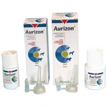 Aurizon solución otica para perros