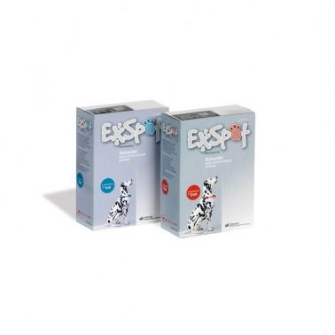EXSPOT 6 X 1 ml pipetas para perros
