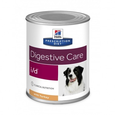 Hill's i/d Prescription Diet Digestive Care lata para perros
