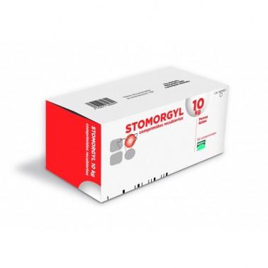 STOMORGYL 10 Kg Antibiotico Periodontal para perros y gatos